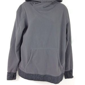 Lululemon fleece pullover jacket ❄️